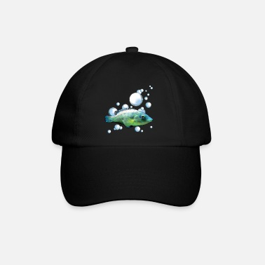 Under Water Under water - Baseball Cap