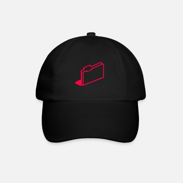 File File design - Baseball Cap