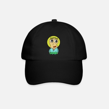 Funny Pictures Funny pictures drawing - Baseball Cap