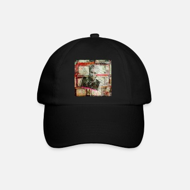 Punk Girl Tv Punk Girl - Baseball Cap