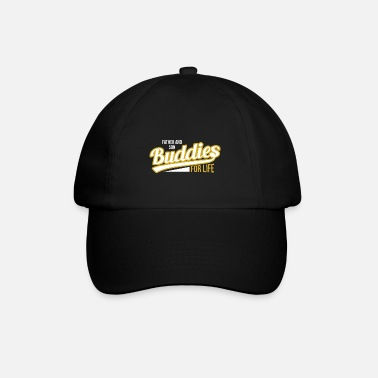 Father father and son - Baseball Cap