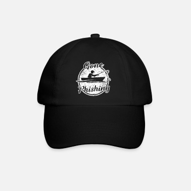 Phishing Hacker Phishing - Baseball Cap