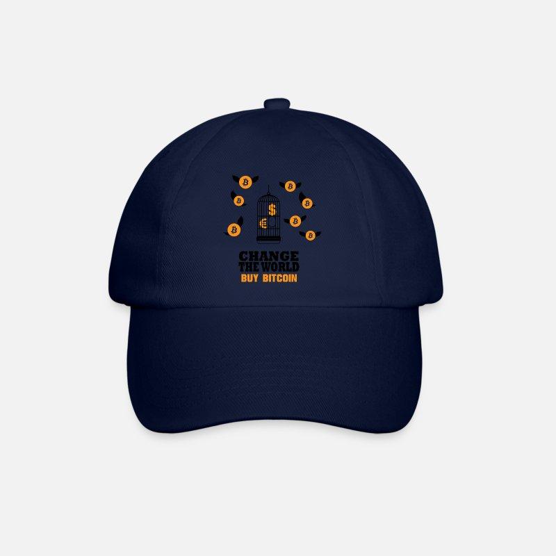 btc berretto del mercato del mondo