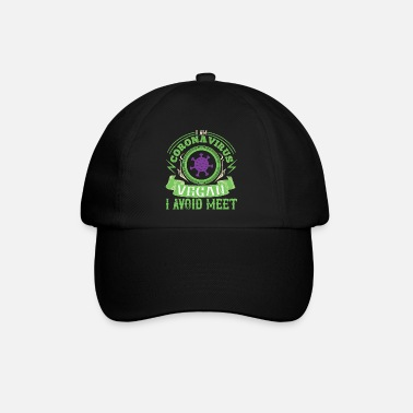 China Coronavirus Pandemic Virus Flu 18 - Baseball cap