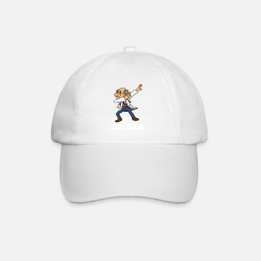 Doctor Dab Dabbing Doctor Doctor General Practitioner Specialist Emergency Doctor - Baseball Cap