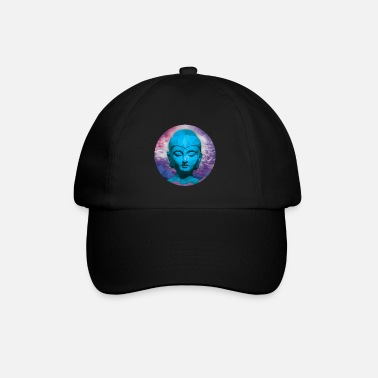 Peace For Paris Peace - Baseball Cap