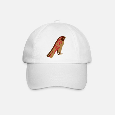 Grave-chamber An Egyptian falcon - Baseball Cap