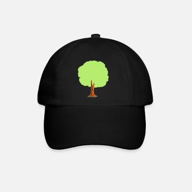 Recycling save the planet - Baseball Cap