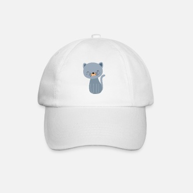 Cats Cat cat cat - Baseball Cap