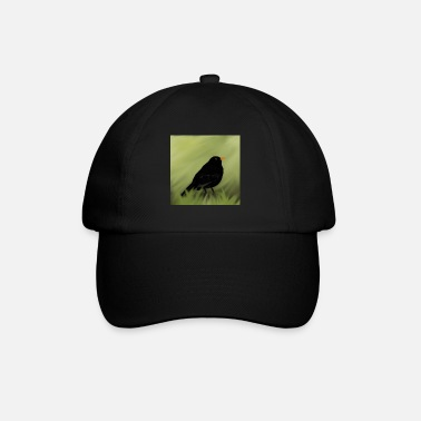 Blackbird blackbird - Baseball Cap
