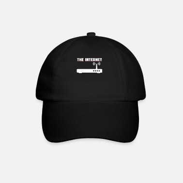 Internet The Internet - Baseball Cap