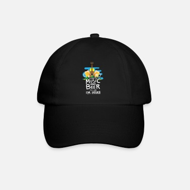 Country Country Music Festival Gift - Baseball Cap