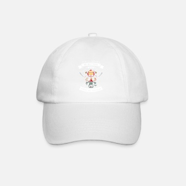 Fire Department fire Department - Baseball Cap