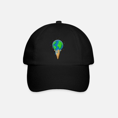 Climatic Protection climate Protection - Baseball Cap