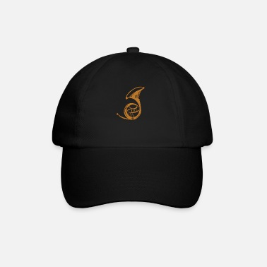 Streichinstrument Streichinstrument - Baseball Cap