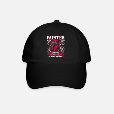 Painter Painter Awesome Painter - Baseball cap