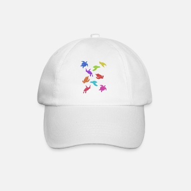 Change tortue - Casquette baseball