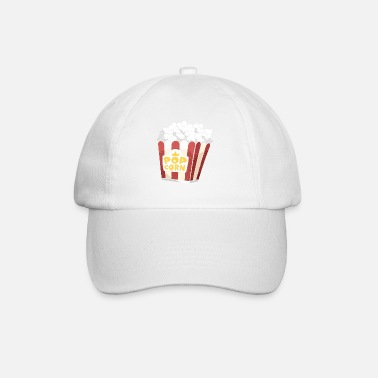 Cinema Favorite popcorn snack - Baseball Cap