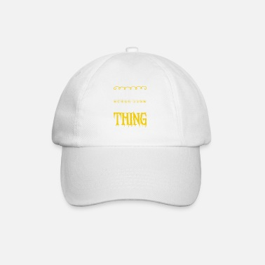 Kind You Say Witch as if it is a Bad Thing Gift - Baseball Cap