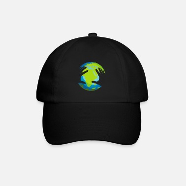 Stockman The earth Africa - Baseball Cap