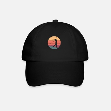 Golf Quote I Couldn't Care Less I'm Going Golfing Golf - Baseball Cap