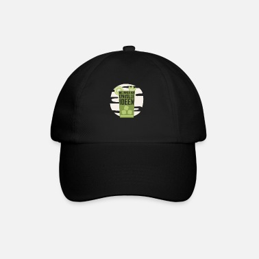 Cocktail Cocktail - Baseball Cap