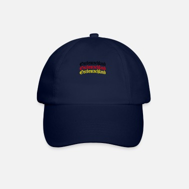 East East Germany East Germany - Baseball Cap