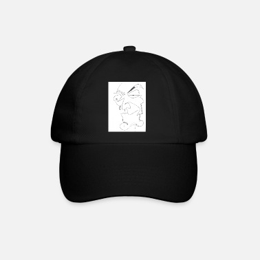 All Right All right - Baseball Cap