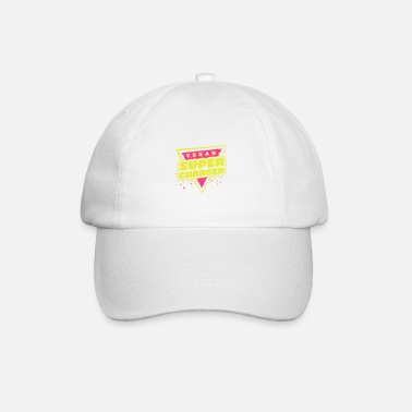 Vegan Supercharged - Baseball Cap