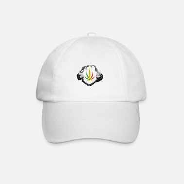 Cannabis Cannabis cannabis effect - Baseball Cap