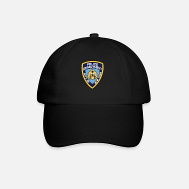 new york city police department - Casquette baseball
