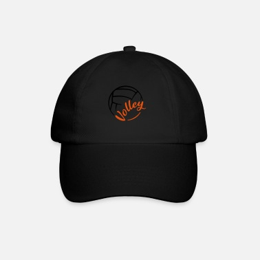 Volley volley - Casquette baseball