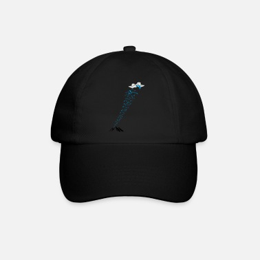 Thermals Paraglider Thermal - Baseball Cap