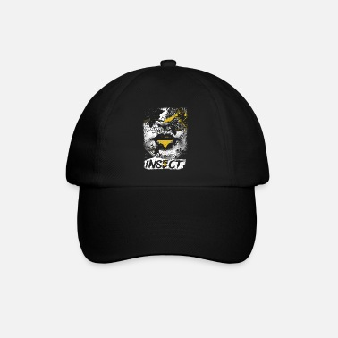 Insect Insect - insect - honing - Baseball cap