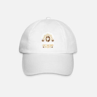 Coffee Bean Coffee beans coffee beans gift - Baseball Cap