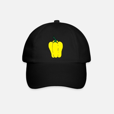 Pepper pepper - Baseball Cap