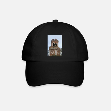 Tower tower - Baseball Cap