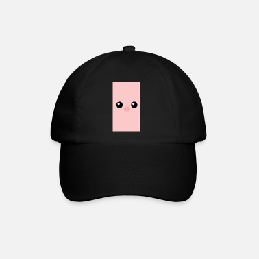 Swine Fever pig - Baseball Cap