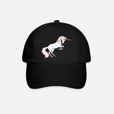 Broceliande Narwal - Baseball Cap