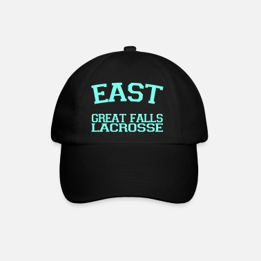 East Great Falls - Baseball Cap