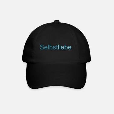 Self Defence self-love - Baseball Cap