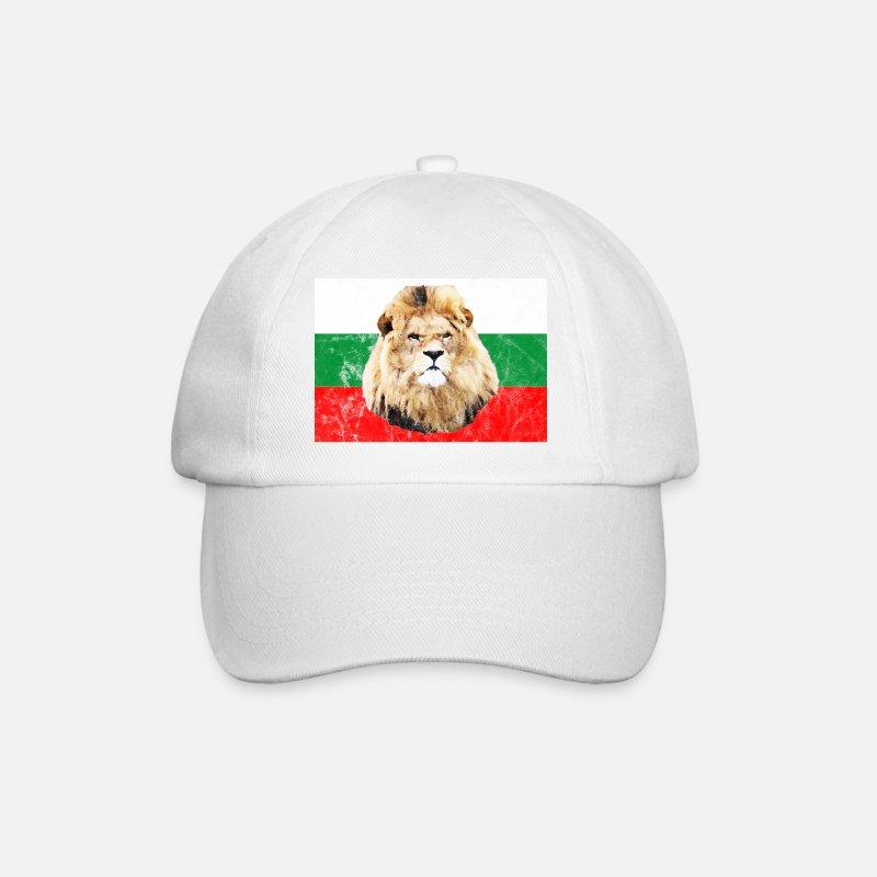 La Bulgarie produit de casquette de baseball Cadeau D/'anniversaire Personnalisé Pays bulgare