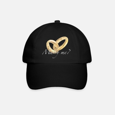Marry Marry - Baseball Cap