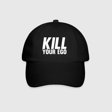 Kill Your Ego - Baseballcap
