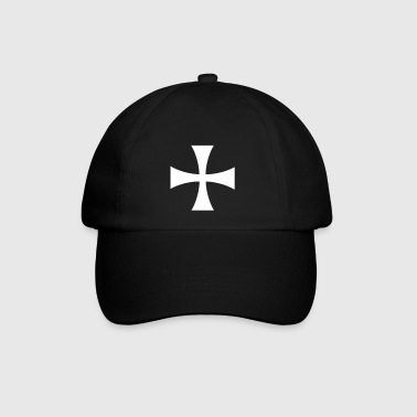 Hospitallers Cross - Baseball Cap