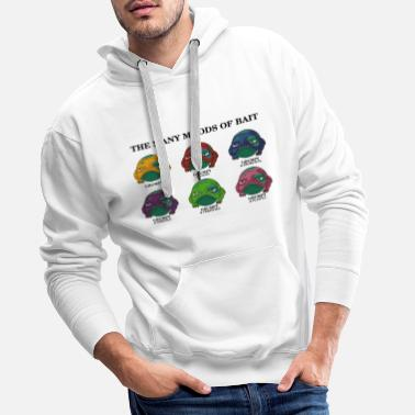 Graphic Mood Graphic - Men's Premium Hoodie