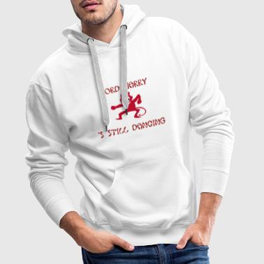 Harry Lord Harry - Männer Premium Hoodie