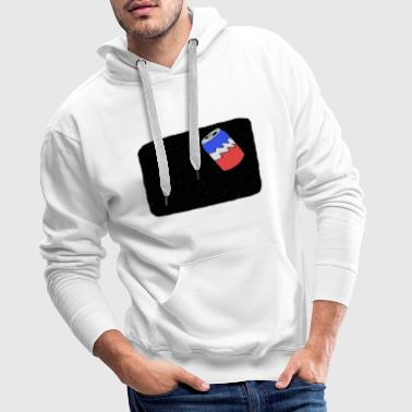 Floting In A Tin Can - Men's Premium Hoodie