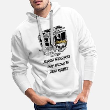 Wealth wealth - Men's Premium Hoodie