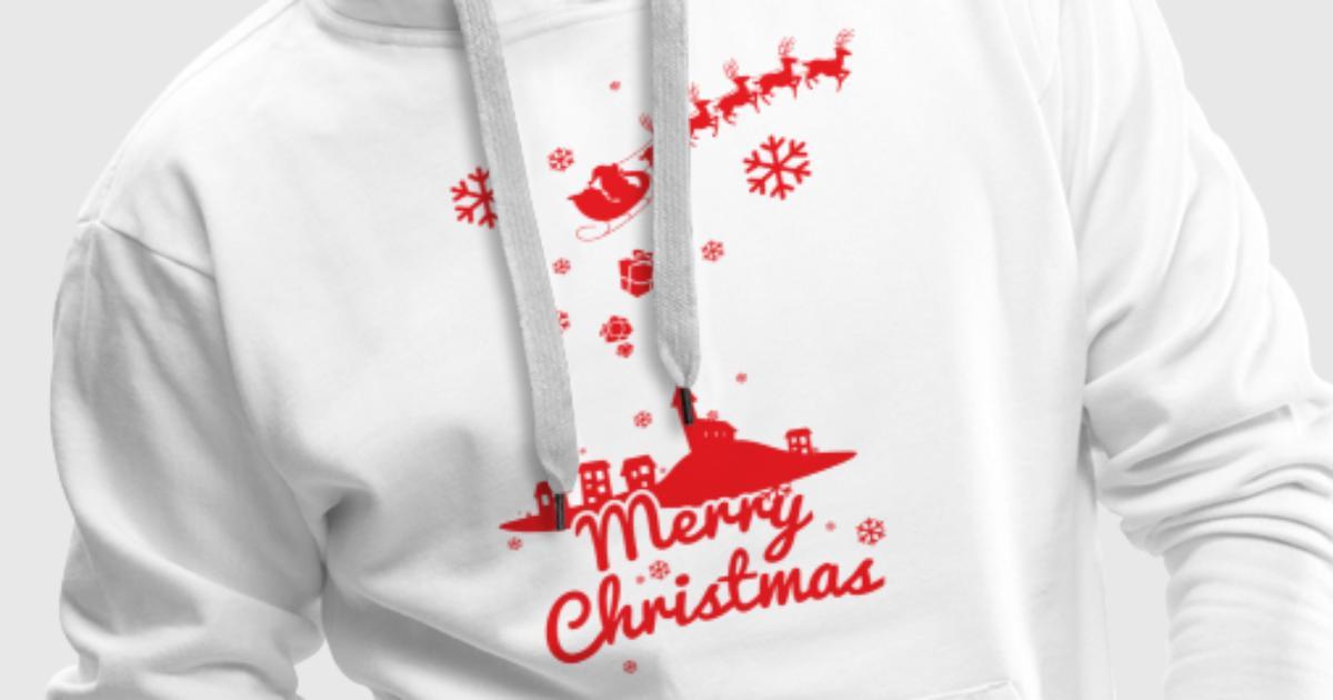 Merry Christmas met Mustangmedic71, Kerstmis van lovetee